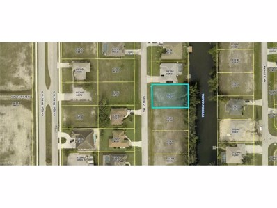 3411 15th PL, Cape Coral, FL 33914 - MLS#: 217035158