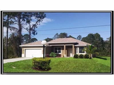 85 Blackstone DR, Fort Myers, FL 33913 - MLS#: 217037129