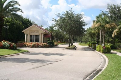 9008 Prosperity WAY, Fort Myers, FL 33913 - MLS#: 217037238
