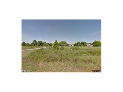 734 Euston S AVE, Lehigh Acres, FL 33974 - MLS#: 217037706