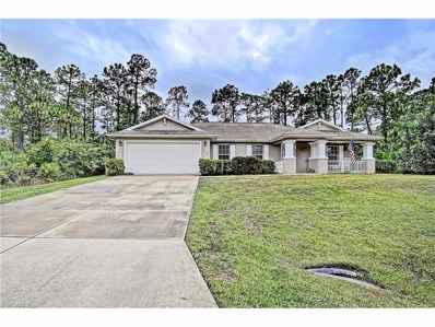 3213 36th W ST, Lehigh Acres, FL 33971 - MLS#: 217038086