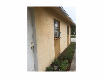 322 Louise AVE, Fort Myers, FL 33916 - MLS#: 217039961