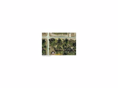 2617 45th W ST, Lehigh Acres, FL 33971 - MLS#: 217040251