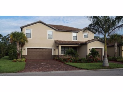11018 Longwing DR, Fort Myers, FL 33912 - MLS#: 217040410