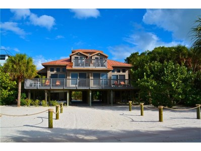 543 Gulf LN, Captiva, FL 33924 - MLS#: 217040755