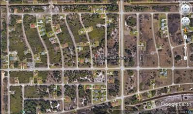 769 Courtland S AVE, Lehigh Acres, FL 33974 - MLS#: 217041552