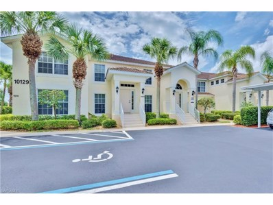 10129 Colonial Country Club BLVD, Fort Myers, FL 33913 - MLS#: 217042165