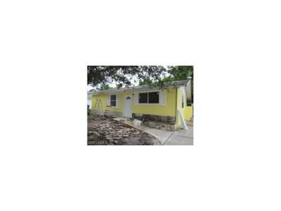 8422 Robin RD, Fort Myers, FL 33967 - MLS#: 217042237