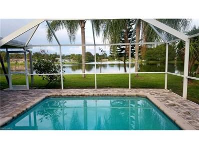 18 Greenwood AVE, Lehigh Acres, FL 33936 - MLS#: 217042561