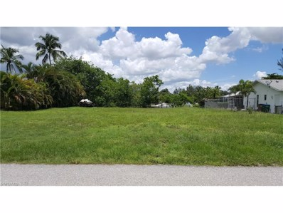 201 29th TER, Cape Coral, FL 33904 - MLS#: 217042946