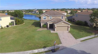2208 Cape Heather CIR, Cape Coral, FL 33991 - MLS#: 217043439