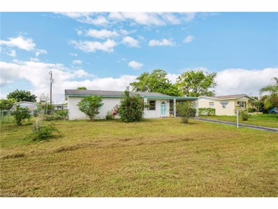 810 Palm BLVD, Lehigh Acres, FL 33936 - #: 217043619