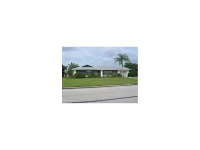 210 Richmond S AVE, Lehigh Acres, FL 33936 - MLS#: 217043681