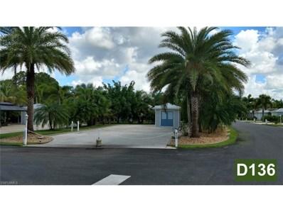 10091 Ramblewood CT, Fort Myers, FL 33905 - MLS#: 217043864