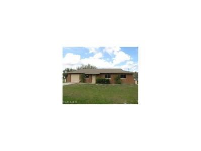 6192 Markland AVE, Fort Myers, FL 33916 - MLS#: 217044199