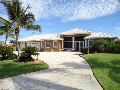 2931 39th TER, Cape Coral, FL 33914 - MLS#: 217045484