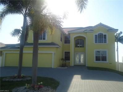5307 Nautilus DR, Cape Coral, FL 33904 - MLS#: 217047777