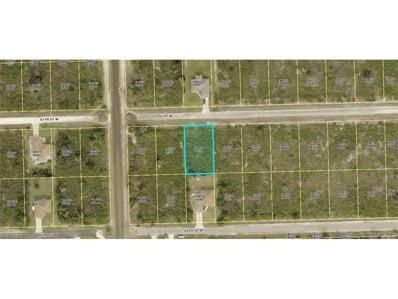 2715 67th W ST, Lehigh Acres, FL 33971 - MLS#: 217048185