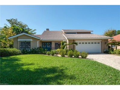 9811 Capstan CT, Fort Myers, FL 33919 - MLS#: 217048429