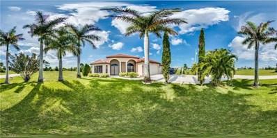4006 36th LN, Cape Coral, FL 33993 - MLS#: 217048627