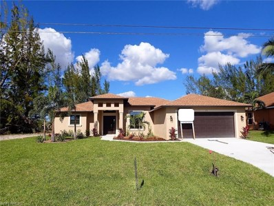 171 16th ST, Cape Coral, FL 33990 - MLS#: 217049097