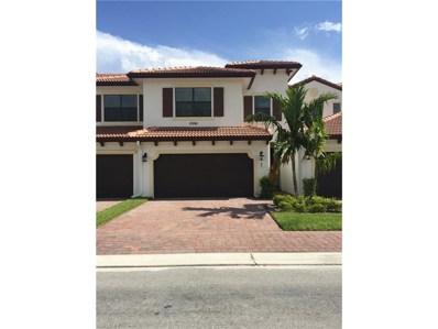15841 Portofino Springs BLVD, Fort Myers, FL 33908 - MLS#: 217049355