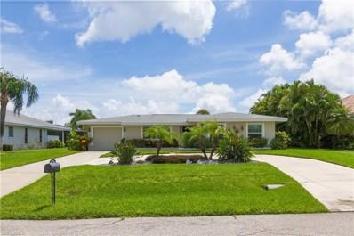 5009 9th PL, Cape Coral, FL 33914 - MLS#: 217049715