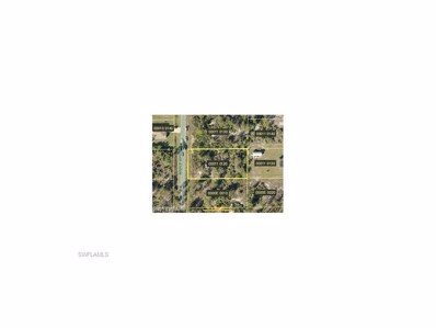 1204 Highland AVE, Lehigh Acres, FL 33972 - MLS#: 217050040