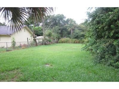 314 Balboa AVE, Fort Myers, FL 33905 - MLS#: 217050170