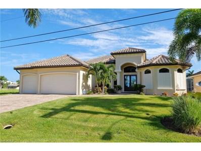 1729 51st ST, Cape Coral, FL 33914 - MLS#: 217050563