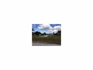 3705 2nd ST, Cape Coral, FL 33993 - MLS#: 217050901