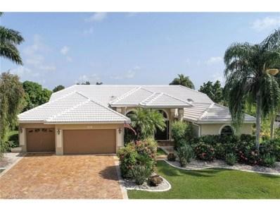 3605 18th AVE, Cape Coral, FL 33904 - MLS#: 217050997