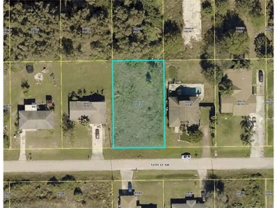 2608 50th Sw ST, Lehigh Acres, FL 33976 - MLS#: 217051444