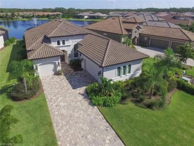 10959 Esteban DR, Fort Myers, FL 33912 - MLS#: 217051750