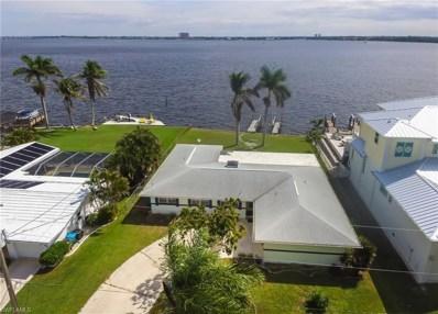 5665 Riverside DR, Cape Coral, FL 33904 - MLS#: 217052125