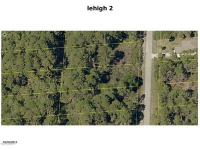 1217 Pine AVE, Lehigh Acres, FL 33972 - MLS#: 217052647