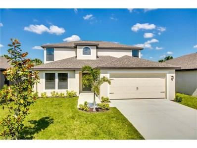710 Morningview CT, Lehigh Acres, FL 33974 - MLS#: 217053141