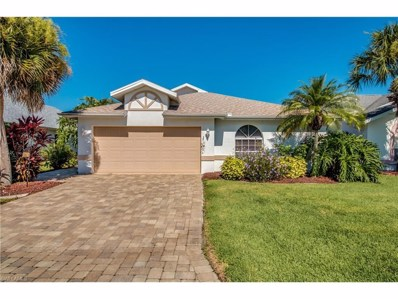 17747 Acacia DR, North Fort Myers, FL 33917 - MLS#: 217053341