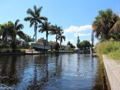 1420 Venetian CT, Cape Coral, FL 33904 - MLS#: 217053343