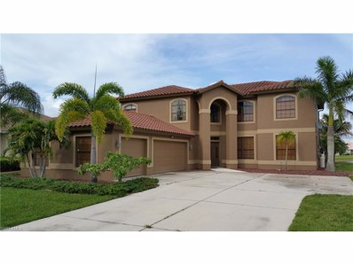 9877 Weather Stone PL, Fort Myers, FL 33913 - MLS#: 217053344