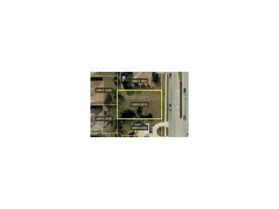 1710 Country Club BLVD, Cape Coral, FL 33990 - MLS#: 217053472