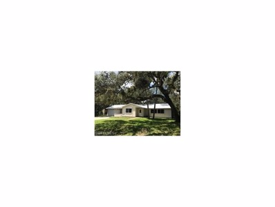 340 2nd AVE, Labelle, FL 33935 - MLS#: 217053770