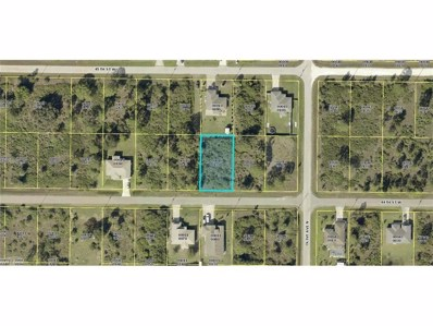 3204 44th W ST, Lehigh Acres, FL 33971 - MLS#: 217054239
