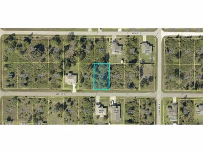 3206 44th W ST, Lehigh Acres, FL 33971 - MLS#: 217054263