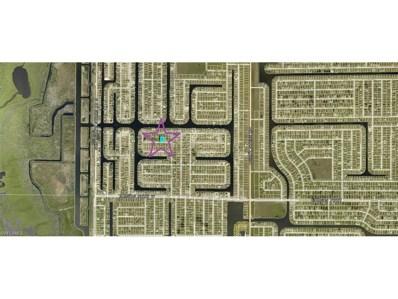 3613 3rd ST, Cape Coral, FL 33993 - MLS#: 217054416
