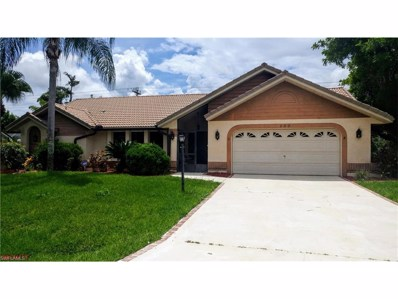 688 Morning Mist LN, Lehigh Acres, FL 33974 - MLS#: 217054531