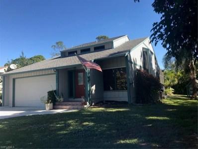 14893 Kimberly LN, Fort Myers, FL 33908 - #: 217054553