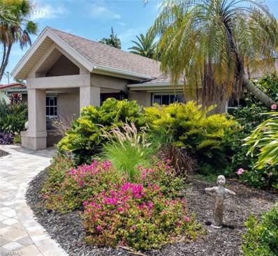 18420 Cutlass DR, Fort Myers Beach, FL 33931 - MLS#: 217054778