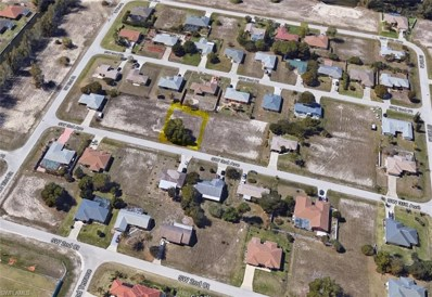 2214 3rd AVE, Cape Coral, FL 33991 - MLS#: 217054906