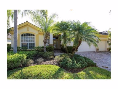 8761 Hideaway Harbor CT, Naples, FL 34120 - MLS#: 217054957
